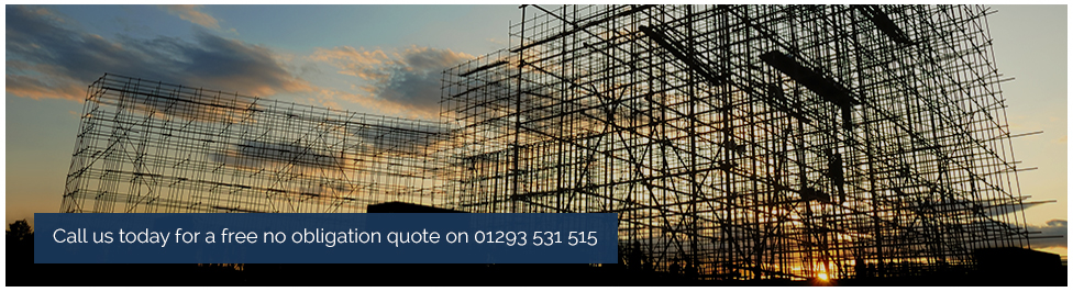 scaffolding company sussex